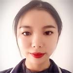Jojo MegHan Zhou