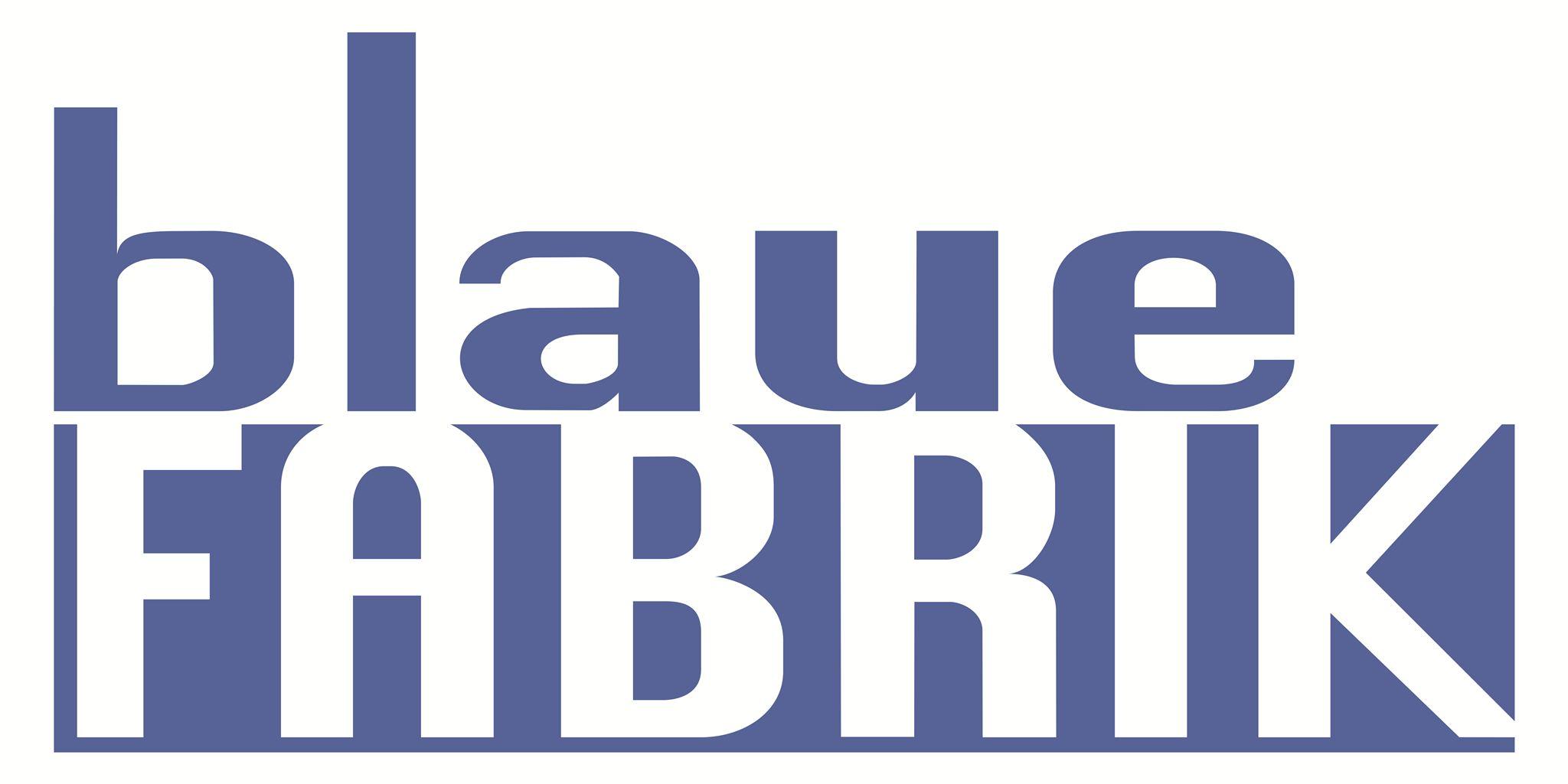 blaueFABRIK-Logo_Plane