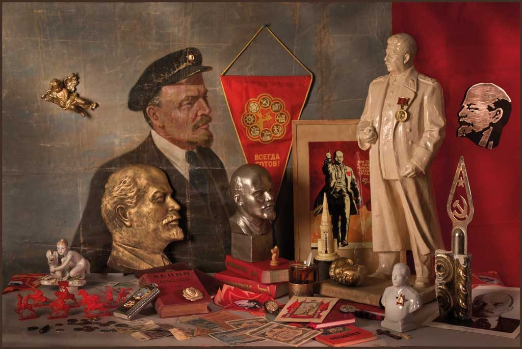 Yuri Mechitov – farewell to the past