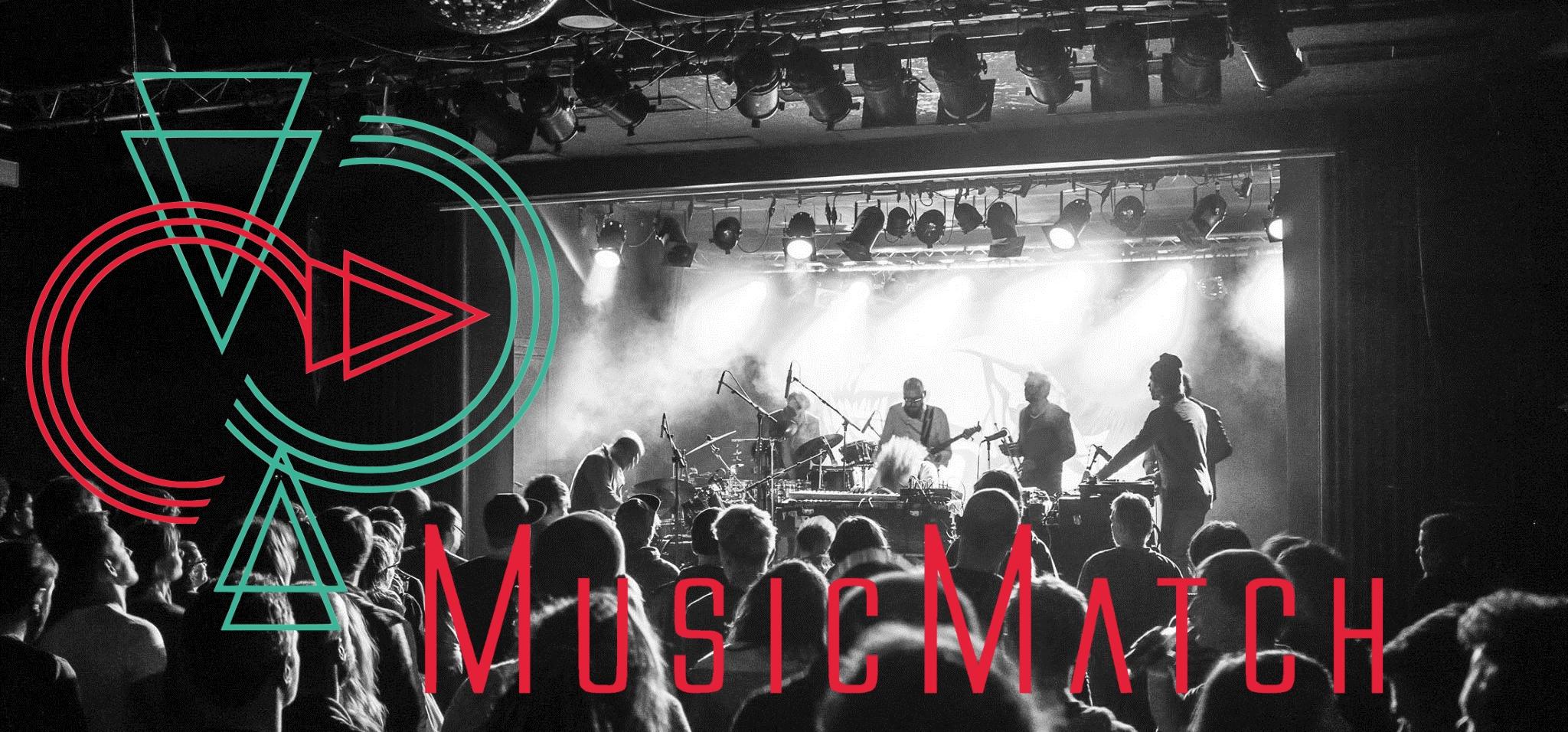 MusicMatch 2018