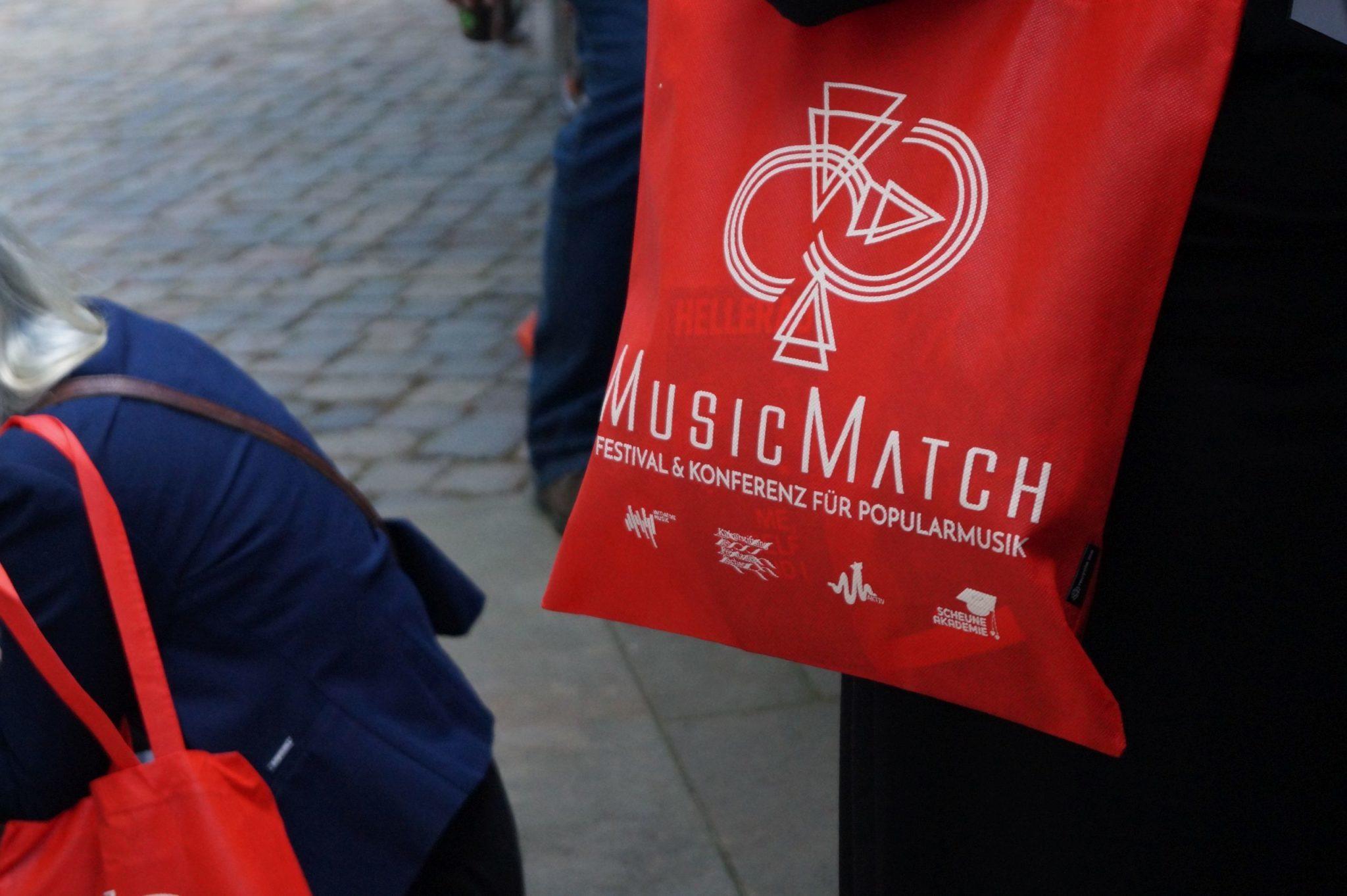 MusicMatch 2018 © Iaroslav Pobezhan