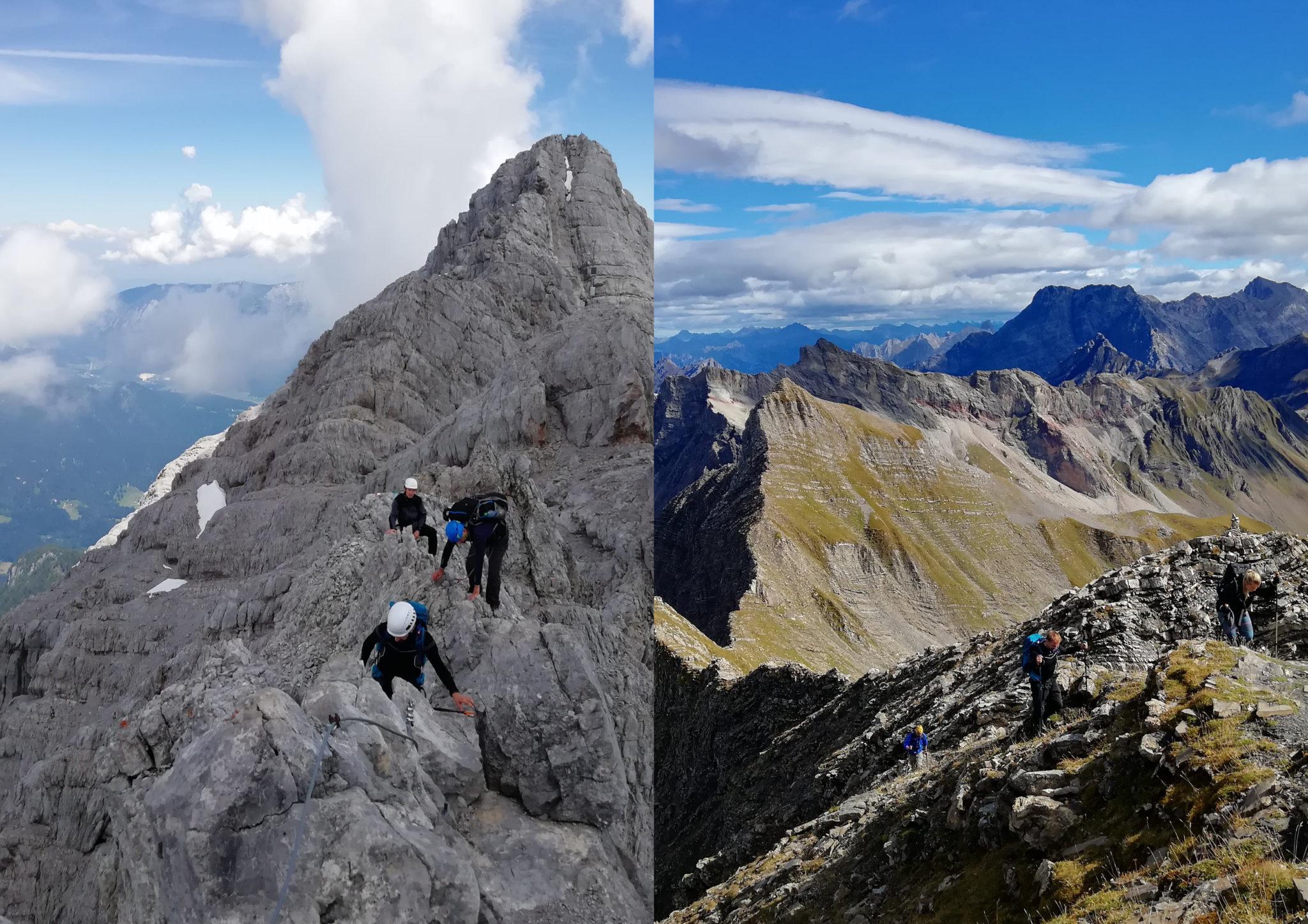 Team Bergsucht.DD: Alpen