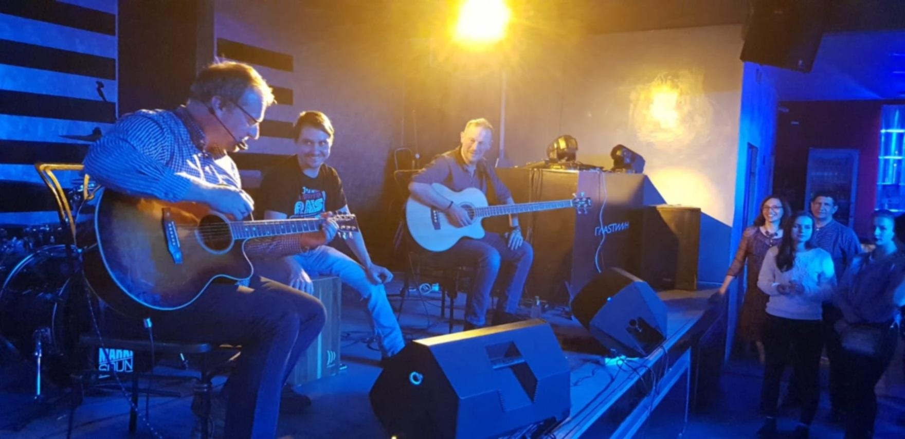 Solche: Belarus + Konzert