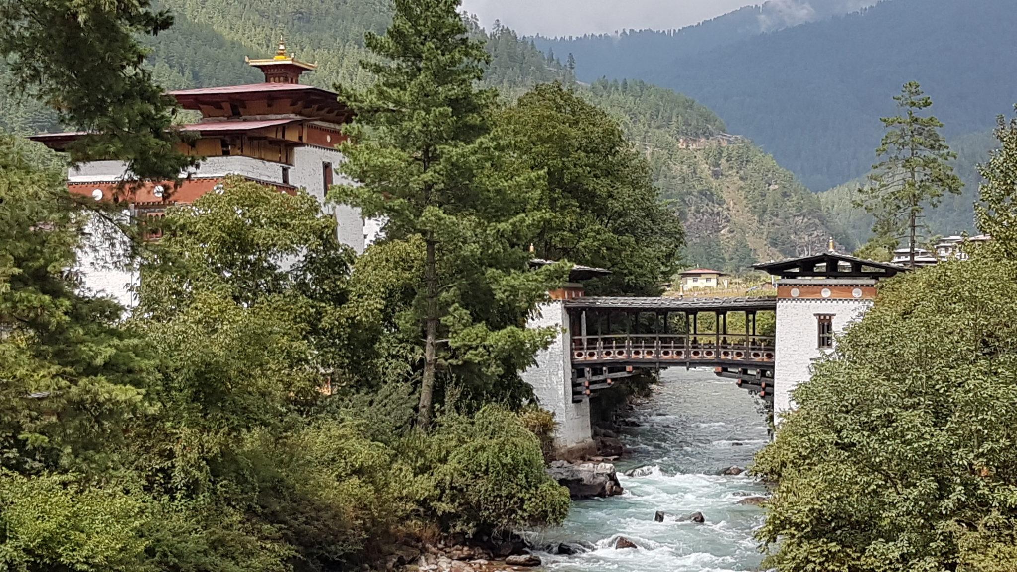 Stefan Richter: Bhutan