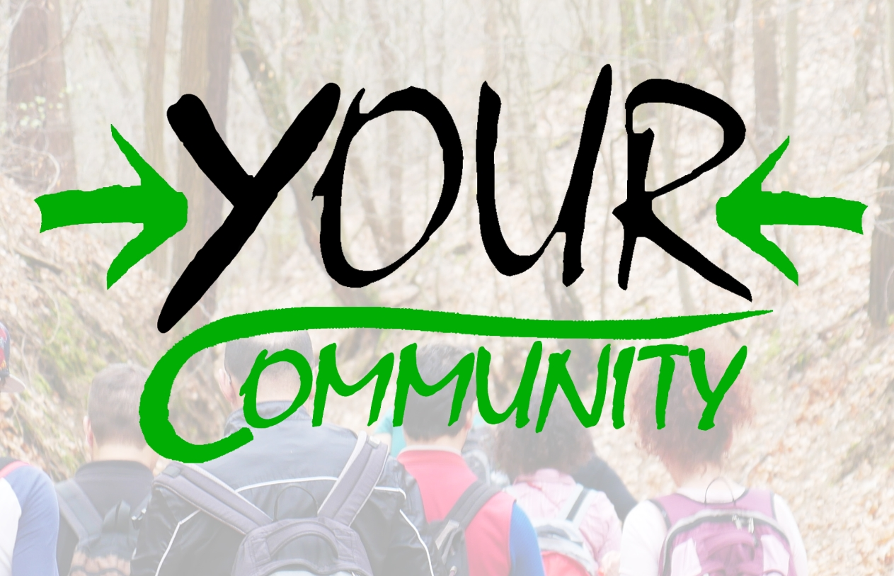 Logo yOUR Community 2019