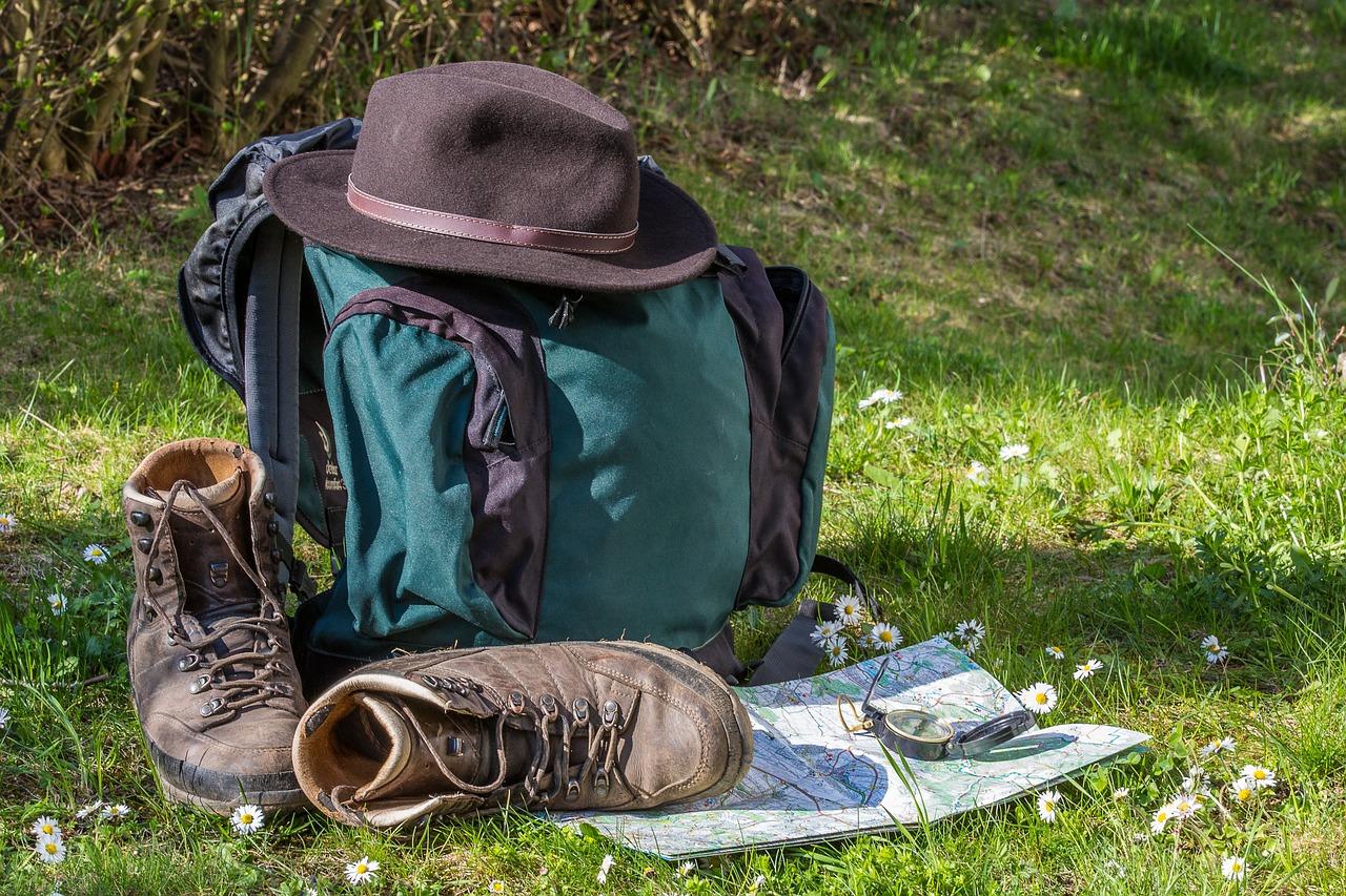 Wanderung Forststeig (Sächsische Schweiz)