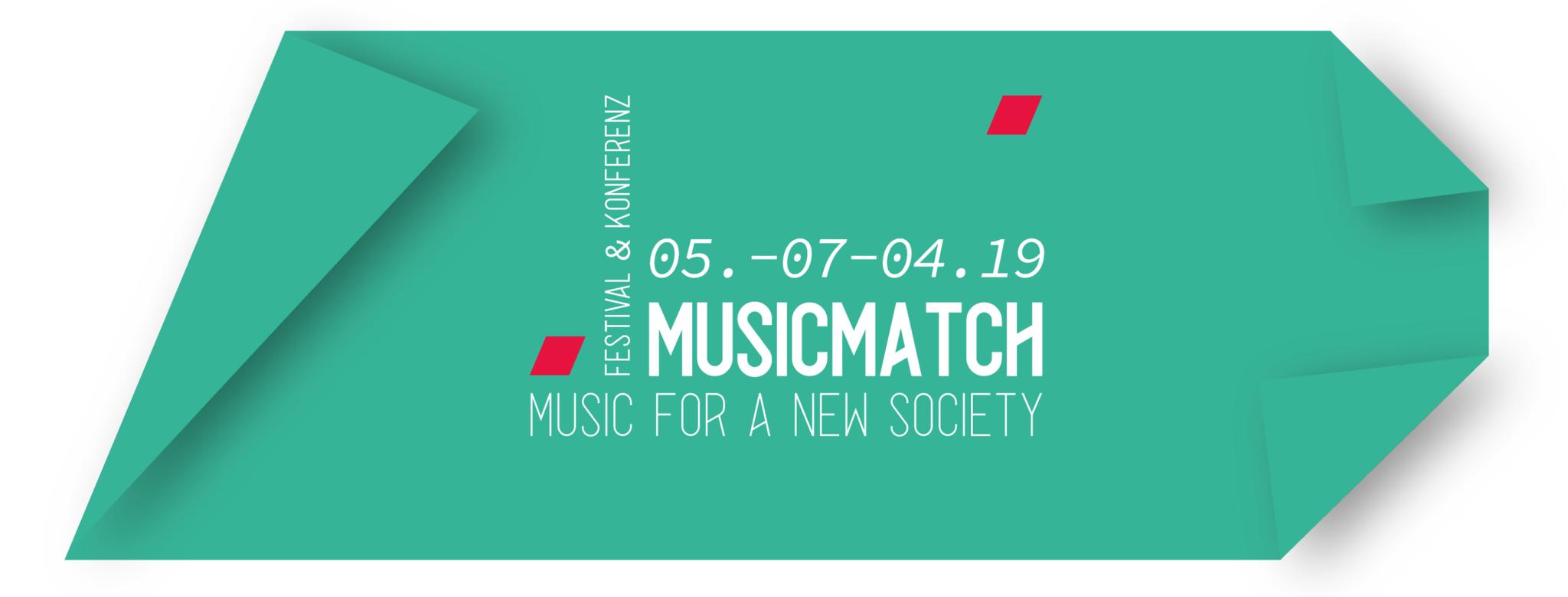 MusicMatch Festival 2019