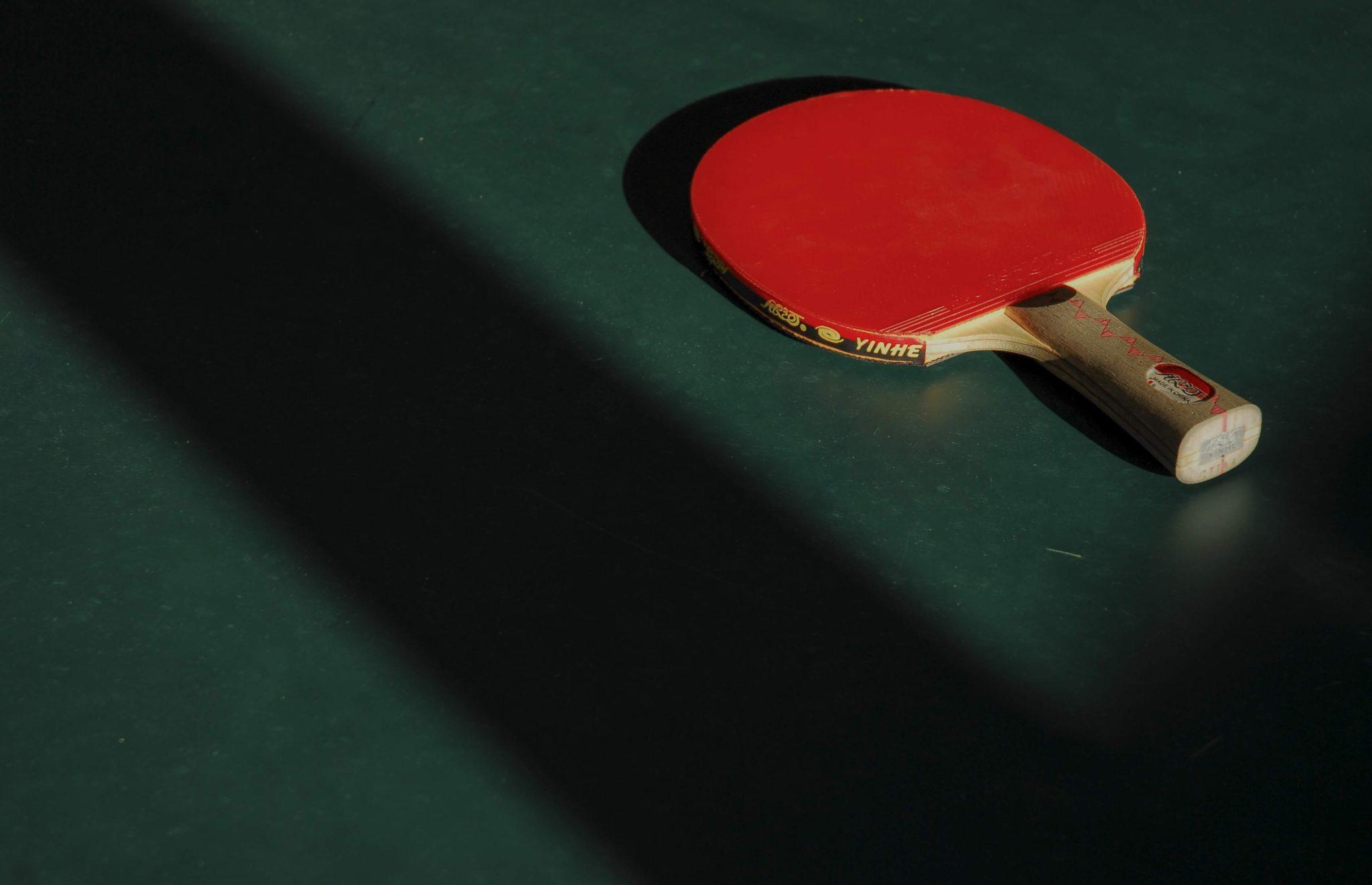 Begegnungstreffen - Tischtennis & Kubb