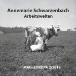MAGnEUROPA Schwarzenbach Cover