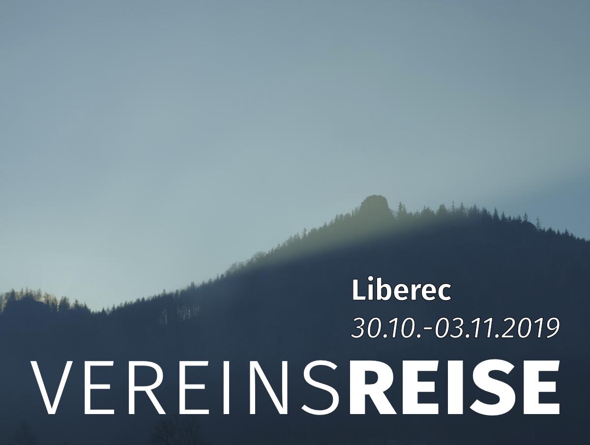 Vereinsreise Liberec 2019