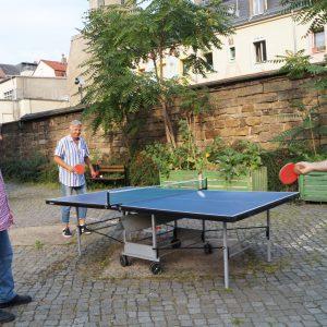 yOUR Community - Begegnung 08/19 - Sommerfest © S. Zhivkovska