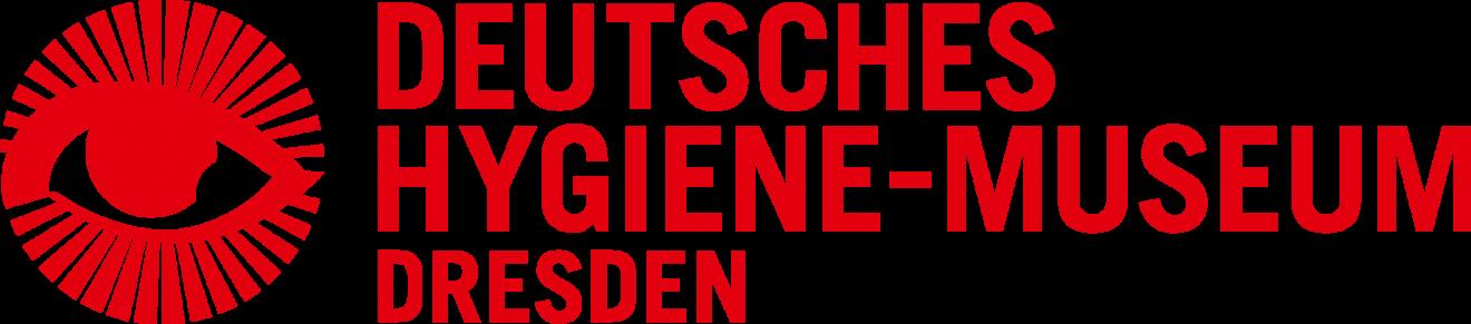 Logo DHMD Deutsches Hygiene-Museum