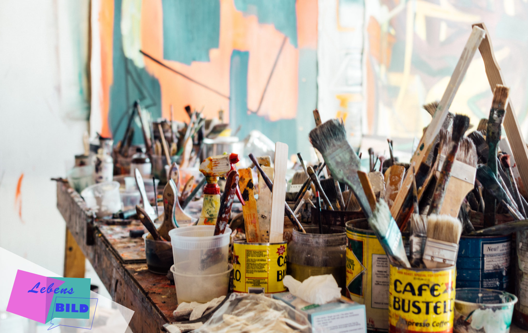 Atelier workshop - Alma Weber