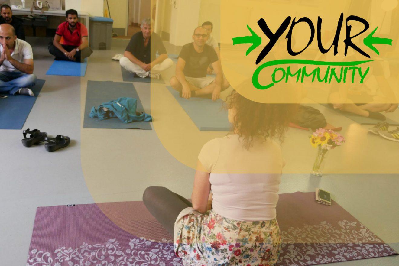 yOUR Community - Tanz- und Gymnastikkurs