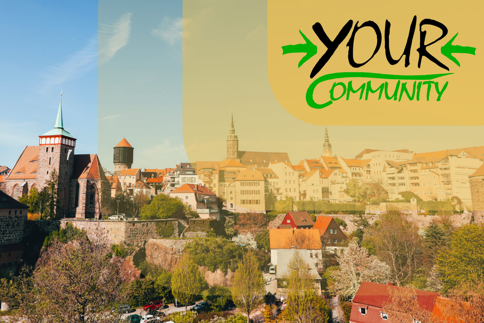 yOUR Community - Wanderungen