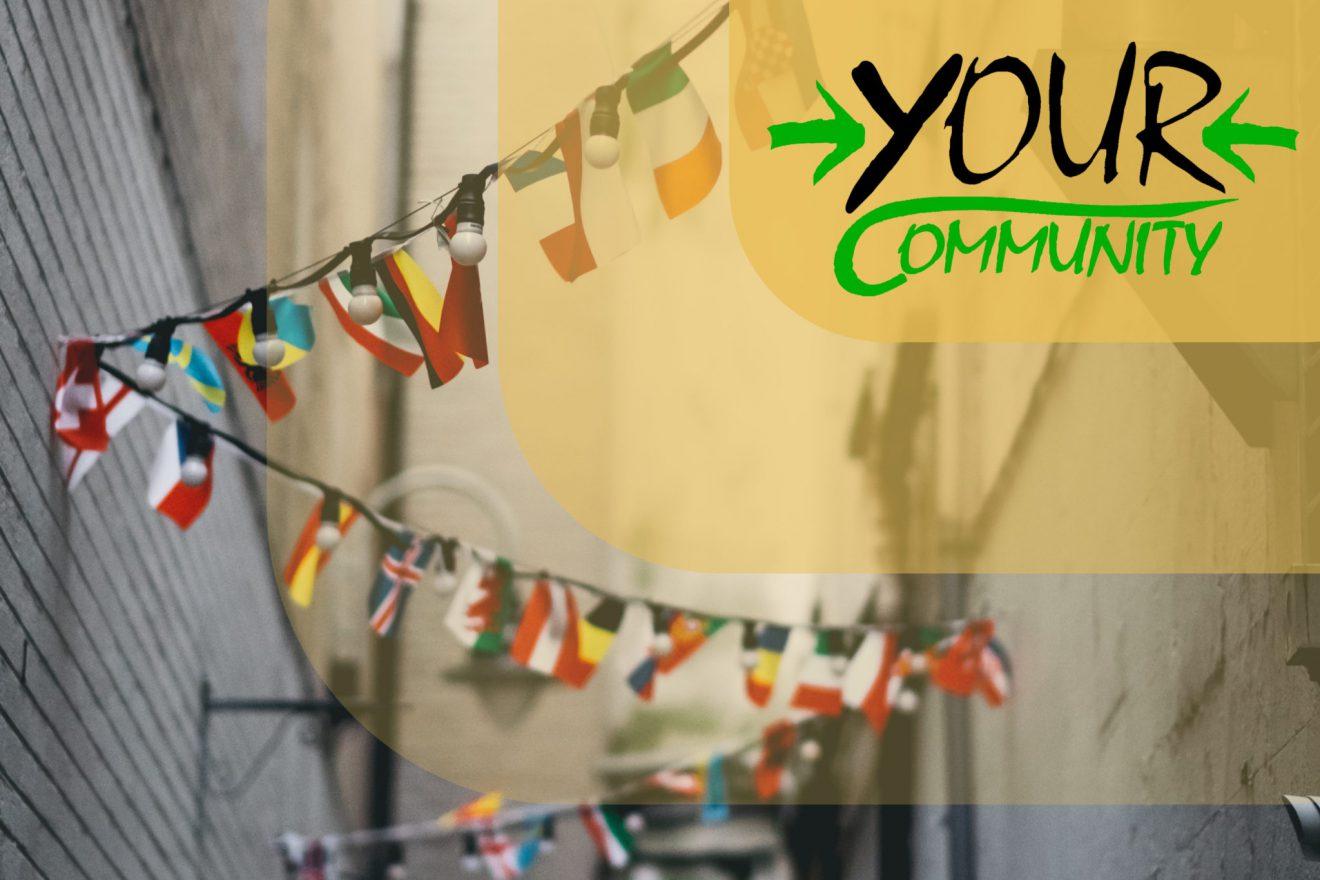 yOUR Community - Begegnungstreffen