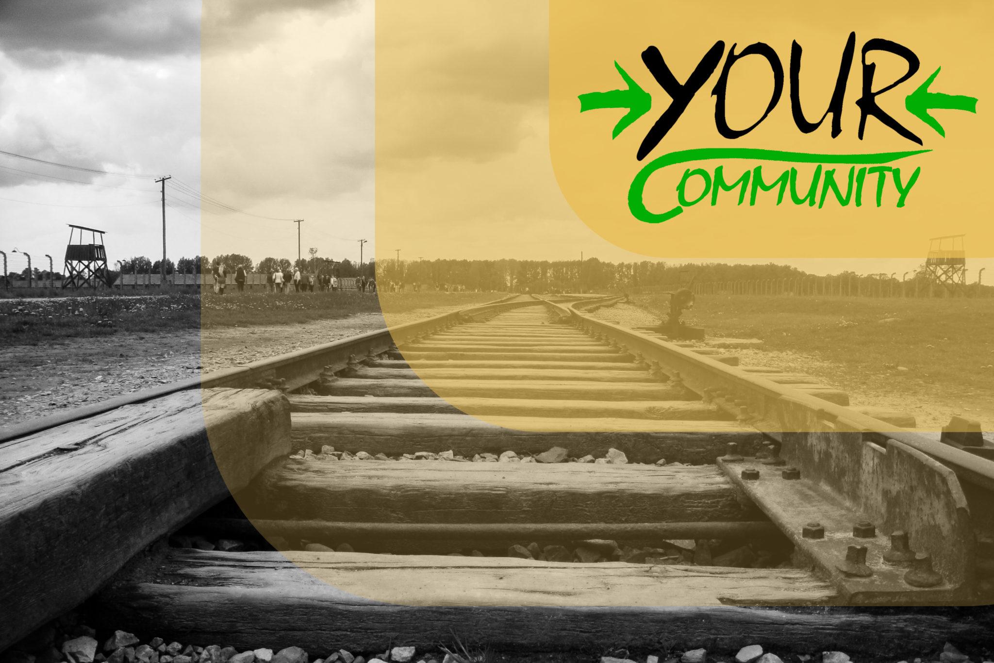 yOUR Community - Geschichte verstehen - Geschichte erleben